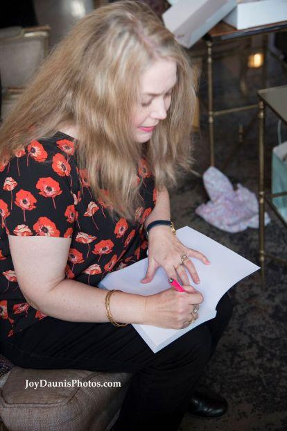 Author- Donna Marie Robb